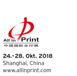 All in Print, Shanghai, China