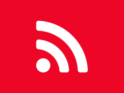 Icon RSS Feed