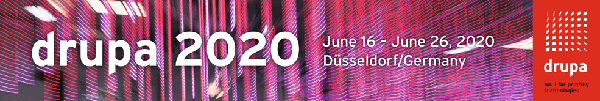 drupa 2020 - stay connected