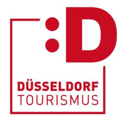 Grafik: Düsseldorf Marketing & Tourismus Logo