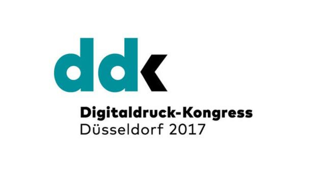 Digitaldruck-Kongress Düsseldorf 2017