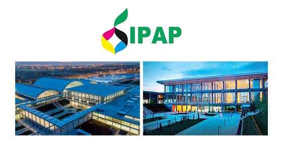 IPAP Printing & Packaging Expo – powered by drupa |  11. bis 14. Oktober 2018