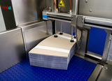 TRBs banding large in mould labels IML KLEIN