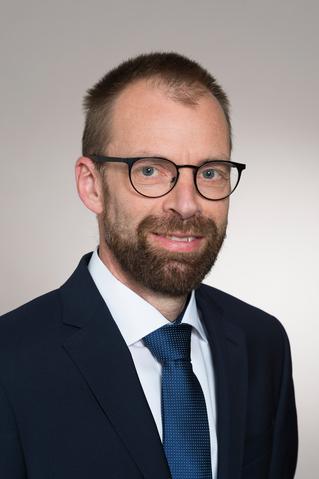 Bernhard Dirsch
