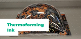 Thermoforming Ink