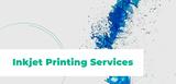Inkjet Services