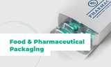 Food and Pharmaceutical Packaging Inks