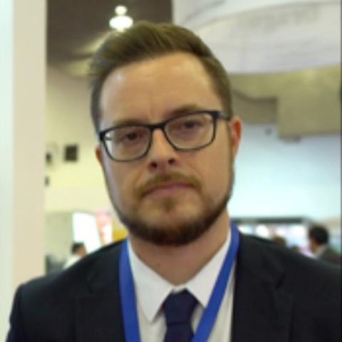 Daniel Boronat