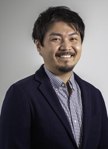 Ryoichiro Yamashita