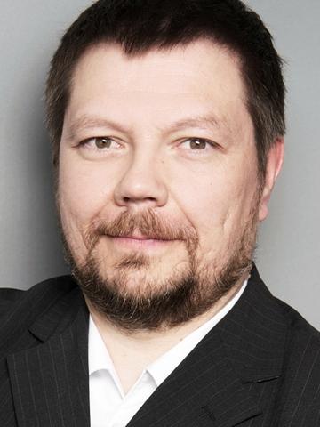 André Salié