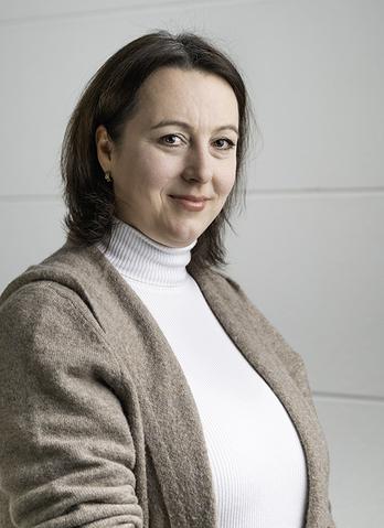 Stephanie Rohn