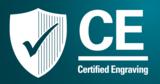Certified Engraving