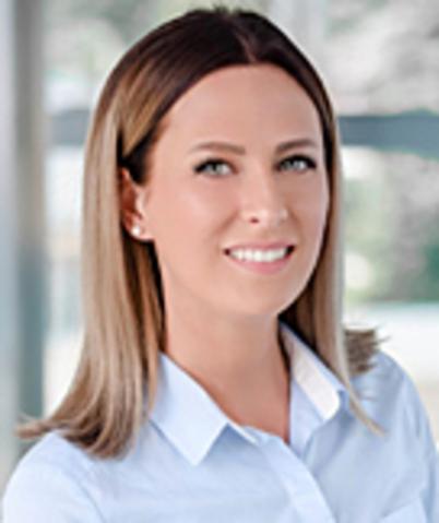 Assistent Marketing Irina Bernhardt