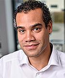 Area Sales Manager Jonas Becker
