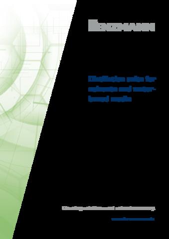 RENZMANN distillation units