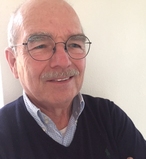 Jan Krouwel
