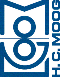 H. C. Moog GmbH Maschinen für Druck und Papier