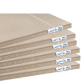 Laminated Cardboard Sheets Package