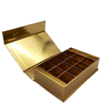 Metallize Cardboard - Usage Case