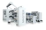 MASTER - duplex slitter with separate unwinder