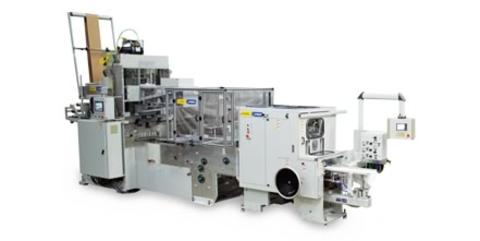 machine single