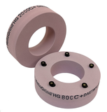 HelioGrind® HG Grinding Stones with quick-lock-system