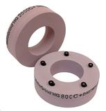 HelioGrind® HG Schleifsteine mit Schnellverschluss