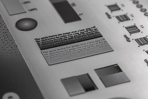All-round solutions for brands and printers
