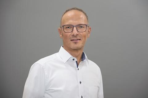 Dieter Hüls