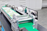 Laboratory printing machines