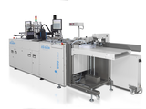 VIVO S300 Digital Printing System on Sheets