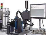VIVO S300 with FLUENTE iZ2 Inkjet System