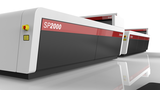 Großformat-Laserschneidmaschinen SP2000 & SP3000 für Digital Finishing
