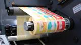 Trotec GSL1400 Digital Label Converter - Winder
