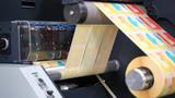 Trotec GSL1400 Digital Label Converter - Slitting Unit