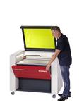 Speedy 360 Laser Engraver with FlexxTechnology