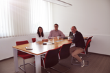 Produktteam hinter Trotec Ruby