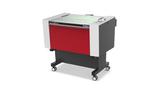 Speedy 300 flexx Lasergravierer