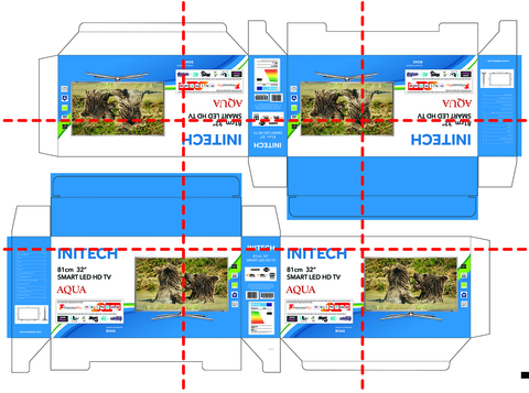 Harlequin 13 introduces a new tiling feature specifically for high speed digital printing