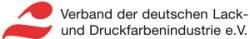 Verband der deutschen Lack und Druckfarbenindustrie e.V.