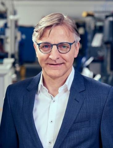 Bernd Sauter