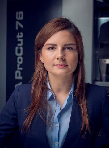 Weronika Dregva