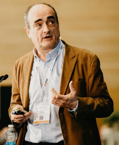 David Fernandez de la Pradilla