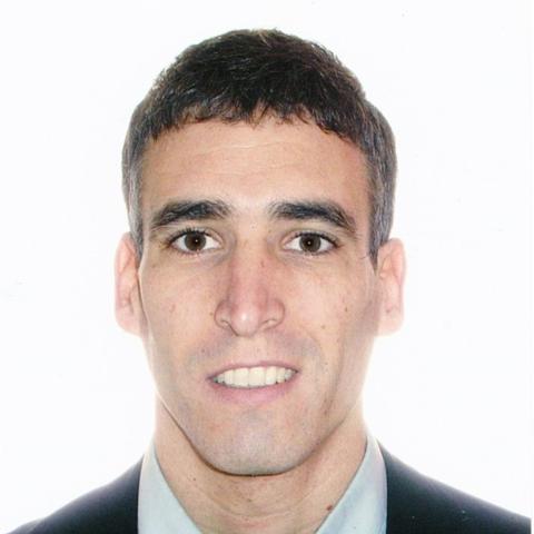 Javier Urriza Torres