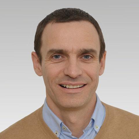 Javier Fernández Zabaleta