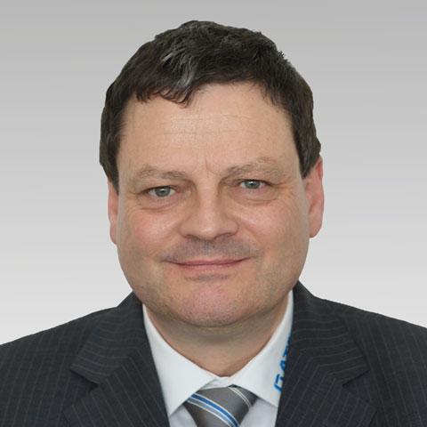 Martin Reist