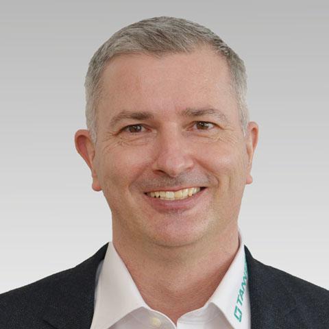 Markus Manser