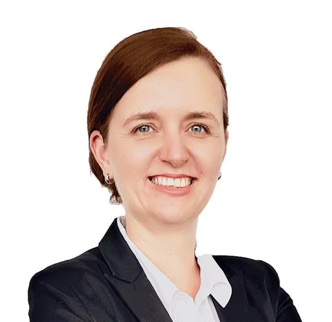 Jennifer Beschmann