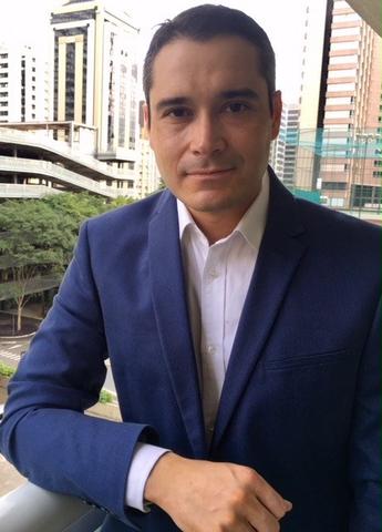 Camilo Ramirez