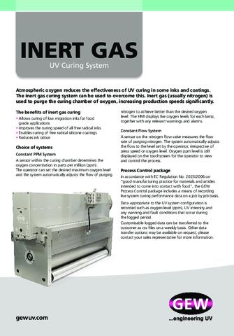 Inert Gas Brochure EN